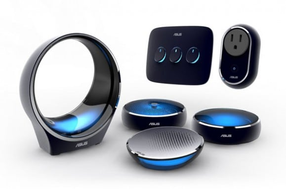 Asus-Smart-Home